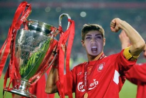 winner, trophy