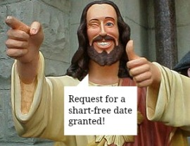 buddy jesus, buddy christ, shart